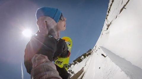 GoPro – USSA Training Camp