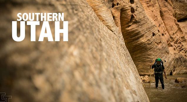 Sothern Utah Photos