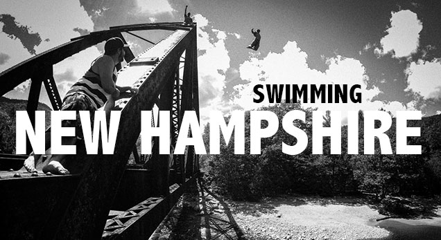 Swimming New Hampshire