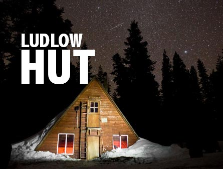 Ludlow Hut